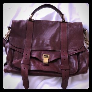 PROENZA SCHOULER PS1 Large with Dust Bag